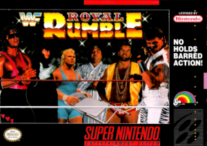 royalrumble